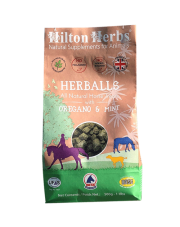 Hilton Herbs Herballs smakołyki ziołowe 500g 24h