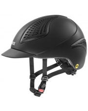 UVEX kask exxential II MIPS 24h