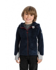 Horseware bluza Sherpa z misiem dziecięca 24h