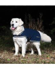 Horseware derka dla psa polarowa Rambo 24h
