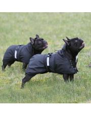 Back on Track derka dla psa przeciwdeszczowa z wypełnieniem 24h