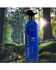 Nathalie Show Shine spray nabłyszczający 750ml 24h