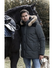 Horseware kurtka męska typu parka