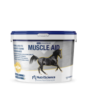 NutriScience Muscle Aid 1,5 kg 24h