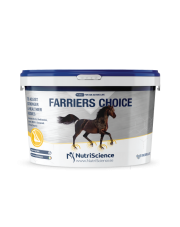 NutriScience Farriers Choice 1,2 kg 24h