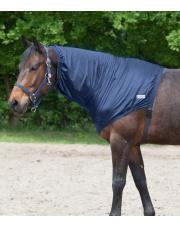 Waldhausen osłona na szyję przed owadami dla koni z egzemą