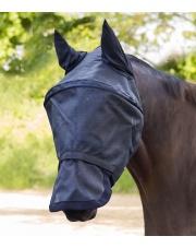 Waldhausen maska przeciw owadom z ochroną nosa i uszu Space