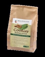 Waldhausen smakołyki eukaliptusowe 1kg 24h