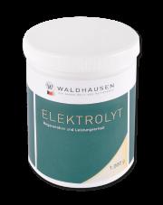 Waldhausen elektrolity 1kg 24h