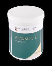 Waldhausen witamina E 1kg 24h