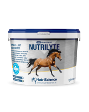 NutriScience elektrolity NutriLyte 1,5 kg 24h