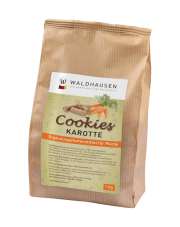 Waldhausen smakołyki marchewkowe 1kg 24h