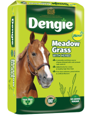 Dengie Meadow Grass with Herbs 15kg 24h