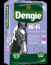 Dengie HI-FI Mollasses Free 20kg 24h