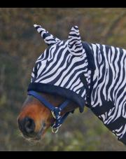Waldhausen maska przeciw owadom Zebra 24h