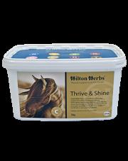 Hilton Herbs Thrive & Shine 3kg 24h