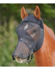 Waldhausen maska przeciw owadom z ochroną nosa 24h